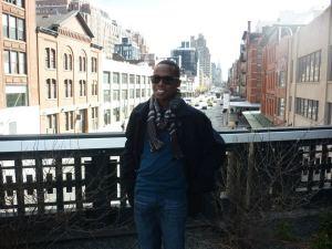 NYC - Highline